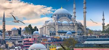 چرا از بین تورهای ترکیه تور استانبول محبوبیت ویژه ای دارد