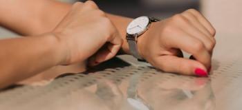 نکات مهم برای ست کردن ساعت زنانه