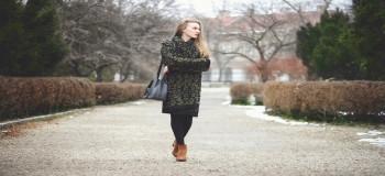 ۷+۱ لباس زنانه که برای پوشیدن زیر پالتو مناسب هستند