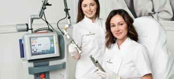نوین ترین روش درمانی بیماری های زنان با لیزر!