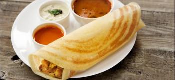 دستور پخت ماسالا دوسا هندی