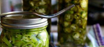 خواص ترشی فلفل در ۱۰ مورد + مواد مغذی و طرز تهیه