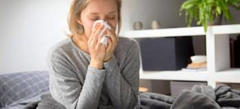 آنفولانزای پریود یا دوره ای : علائم، علت و درمان آن