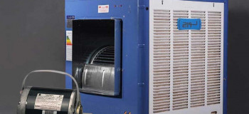این موارد مهمترین عامل داغ شدن و سوختن موتور کولر آبی است
