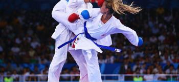 آیا ورزش کاراته با تکواندو فرق دارد ؟
