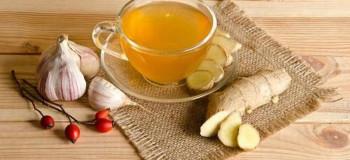 خواص دمنوش سیر باورنکردنی و فوق العاده است + روش مصرف چای سیر