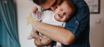 نشانه هایی که خبر می دهند نوزادتانآترزی مری دارد