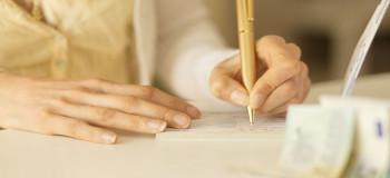 آیا امضای چک و سفته قابل انکار است؟