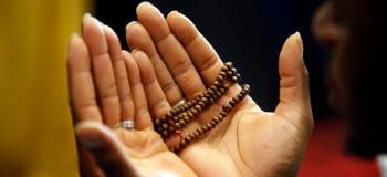 چند دعا و نیایش زیبا برای اینکه حال دلت خوب بشه