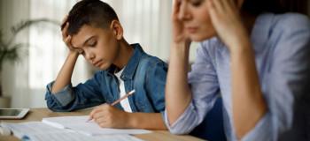 این موارد بهترین شیوه برخورد با کارنامه فرزندتان است