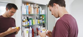 مهم ترین مکمل ها و ویتامین های مورد نیاز برای آقایان