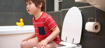 علت یبوست مزمن ایدیوپاتیک در کودکان + غذاهای ملین جهت درمان