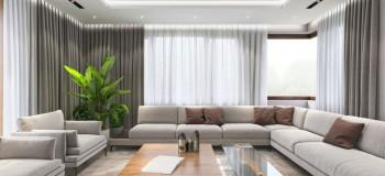 راهنمای انتخاب پارچه پرده ای مناسب برای منزل