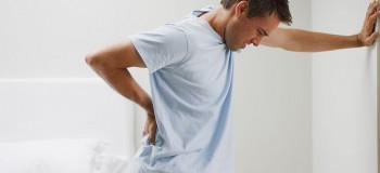 علت کمر درد بعد از نزدیکی (انزال) و درمان این عارضه