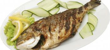 این گونه ماهی را طعم دار کنید تا همه انگشت به دهان بمانند