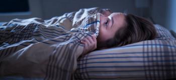 علائم پاراسومنیا | آیا خواب پریشی درمان پذیر است ؟