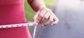 رژیم کاهش وزن انگشتیروشی عالی برای آب کردن چربی شکم