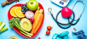 توصیه های تغذیه ای برای بیماران مبتلا به نارسایی قلبی