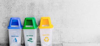 چگونه در منزل زباله ها را از هم تفکیک کنیم که قابل بازیافت شوند ؟