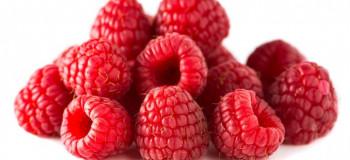 ۵ فایده درمانی شگفت انگیز میوه رزبری