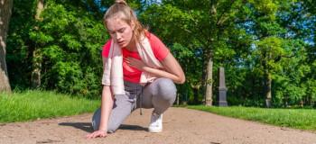ورزش کردن با شکم خالی چه اشکالی دارد؟