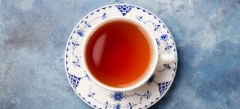 بررسی خواص چای سیستوس برای سلامت بدن ، پوست و مو