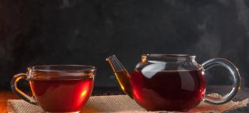 ۱۰ خاصیت چای بارمال bharmal