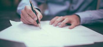 طرح تنفیذ وصیت نامه چگونه می باشد؟
