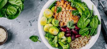 تغذیه مناسب برای افراد مبتلا به پیش دیابت