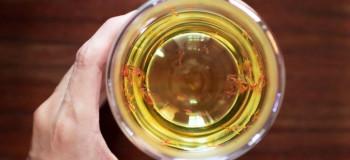 شربت زعفران و فواید آن