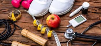 با این ورزش ها به درمان دیابت برسید