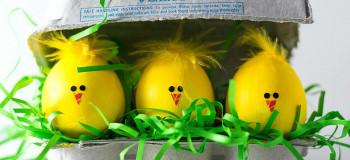 تزیین تخم مرغ هفت سین نوروز ۹۹ با کمترین هزینه + ( ۵۰ عکس )