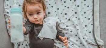 بهترین راه برای تشخیص حساسیت نوزاد به شیر و لبنیات گاوی