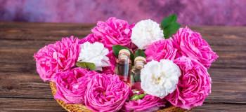 عوارض جبران ناپذیر مصرف گل محمدی برای مردان