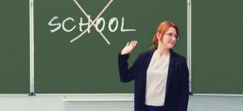 ۲۵ متن و پیام رسمی خداحافظی از معلم و پایان سال تحصیلی