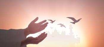 دعا برای غلبه و خلاصی همیشگی از شر دشمن