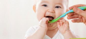 عوارض جبران ناپذیر سرلاک برنج برای نوزاد