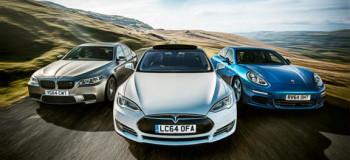 مقایسه خودروهای برقی و بنزینی از قیمت تا هزینه نگهداری