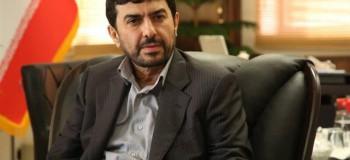 بیوگرافی حسین مدرس خیابانی استاندار سیستان و بلوچستان