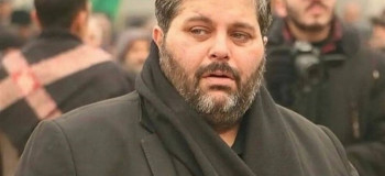 بیوگرافی حاج حسن جمالی مداح سرشناس + علت اصلی فوت