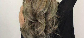 ۷ ترکیب پرطرفدار رنگ موی زیتونی روشن و تیره (بادکلره،بی دکلره)