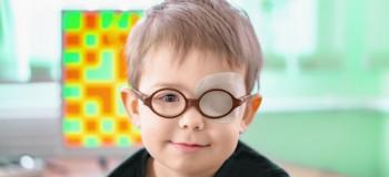 ۴ بازی مهیج برای درمان تنبلی چشم کودکان