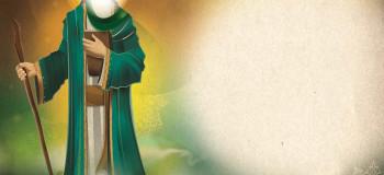نقاشی رحلت پیامبر : ۶۰ نقاشی در مورد رحلت حضرت رسول اکرم (ص) و ۲۸ صفر