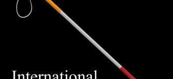 ۱۵ عکس روز جهانی نابینایان و عصای سفید برای استوری (با کیفیت بالا)