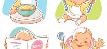 ۴۰ نقاشی روز جهانی غذا برای رنگ آمیزی کودکان در تمام سنین