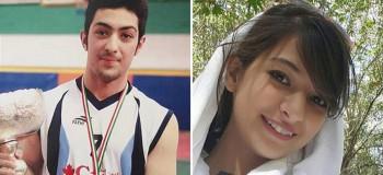 آیا آرمان قاتل غزاله اعدام شد ؟