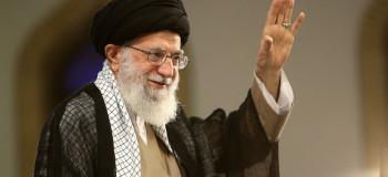 متن آخرین سخنرانی رهبر در سال ۱۴۰۰ (۱۴ خرداد ۱۴۰۰)
