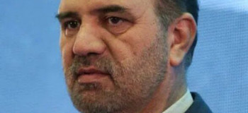 صحبت های استاندار آذربایجان شرقی بعد از سیلی خوردن