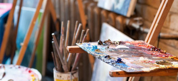 ۲۵ متن تبریک روز جهانی هنرمند به (همسرم،عشقم)