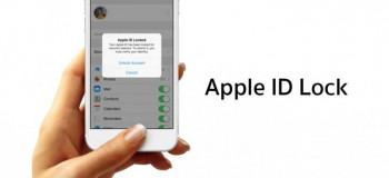 آموزش تصویری تغییر رمز اپل ایدی (Apple ID)